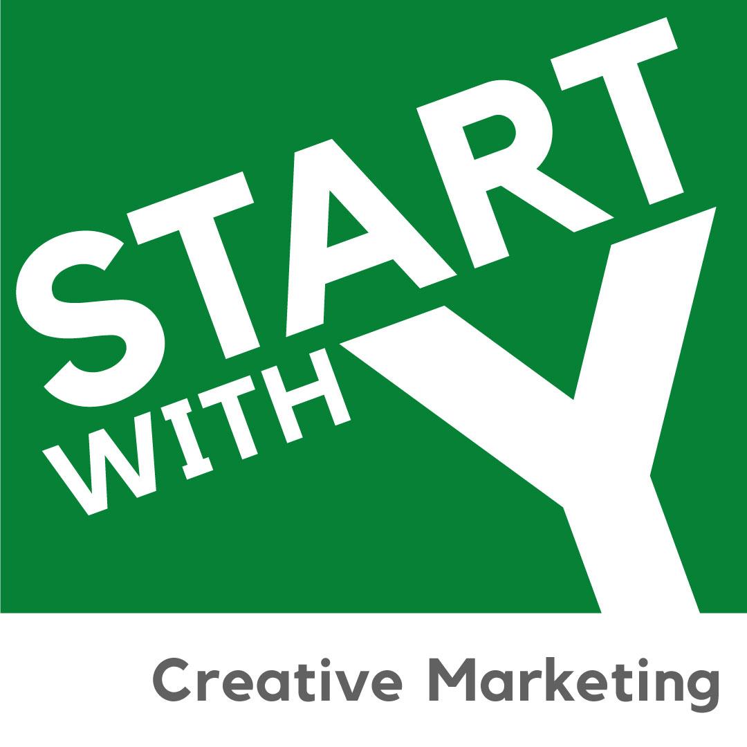 start with y creative marketing in harrogate marketing company